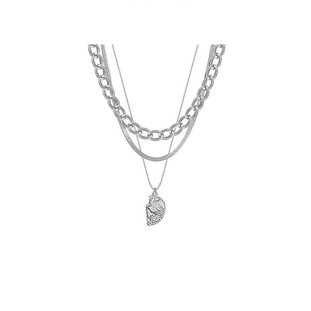 ABYB Crescent Necklace