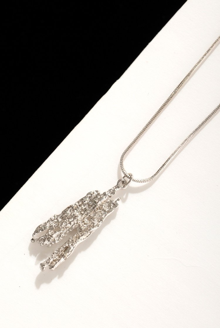 Abyb Double Layer Simple Stack Necklace V6