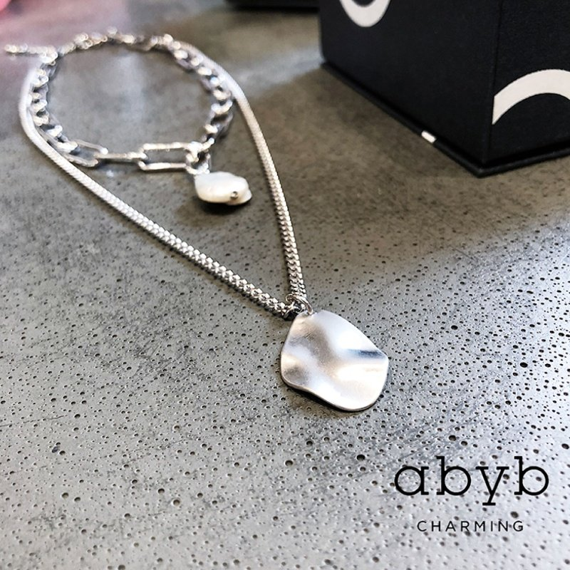 Abyb Lost Double Thick Chain V2