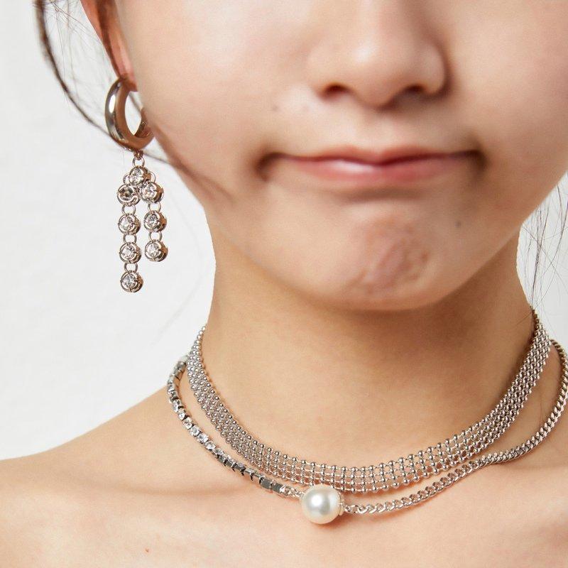 Abyb Tassel Earrings V4
