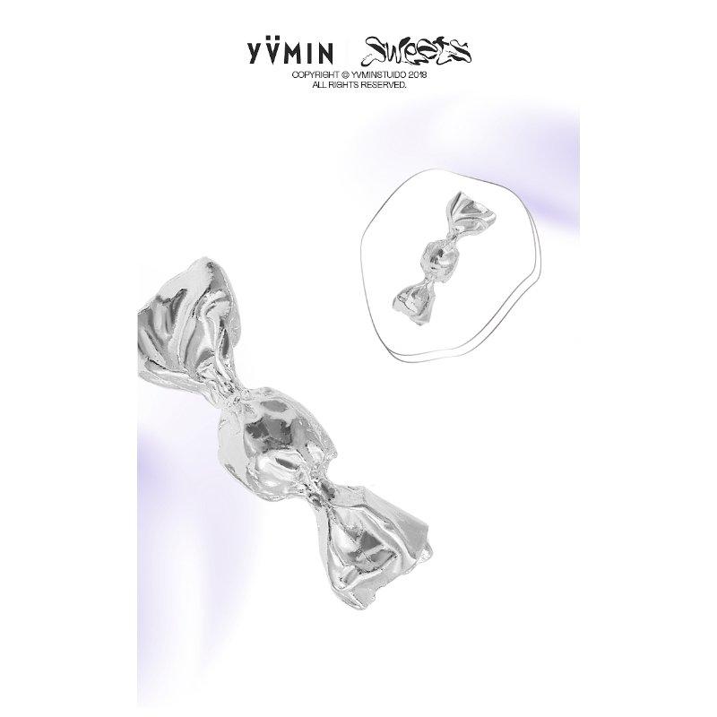 Candy Wrap Earrings V2