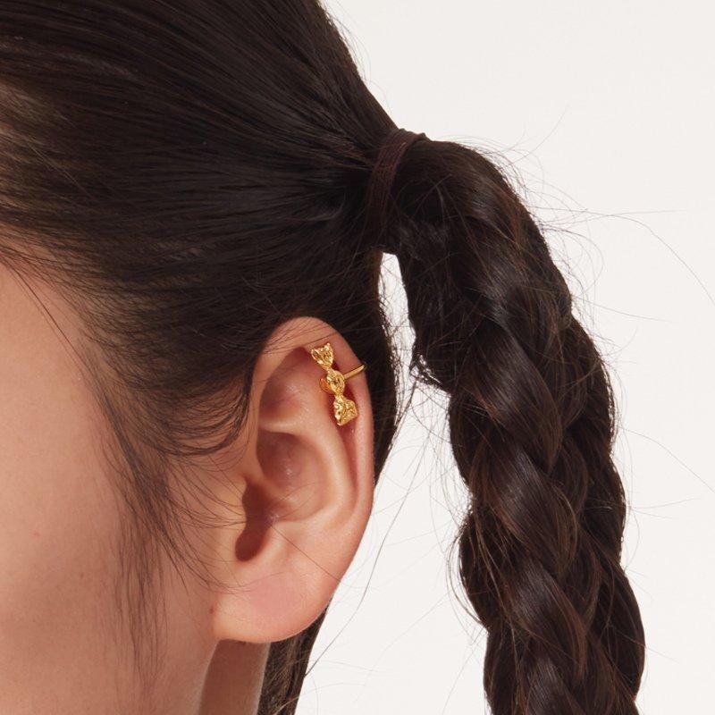 Candy Wrap Earrings V4