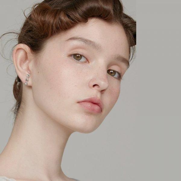 Candy Wrap Earrings V8