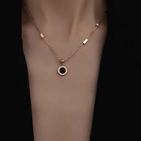 K2o Love Clavicle Necklace V1