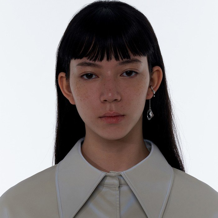 Kvk Cold Wind Earrings 01