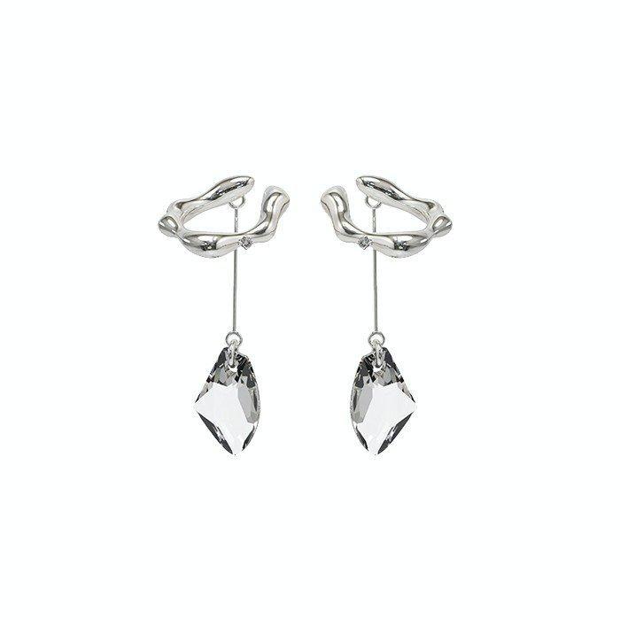 Kvk Cold Wind Earrings 03
