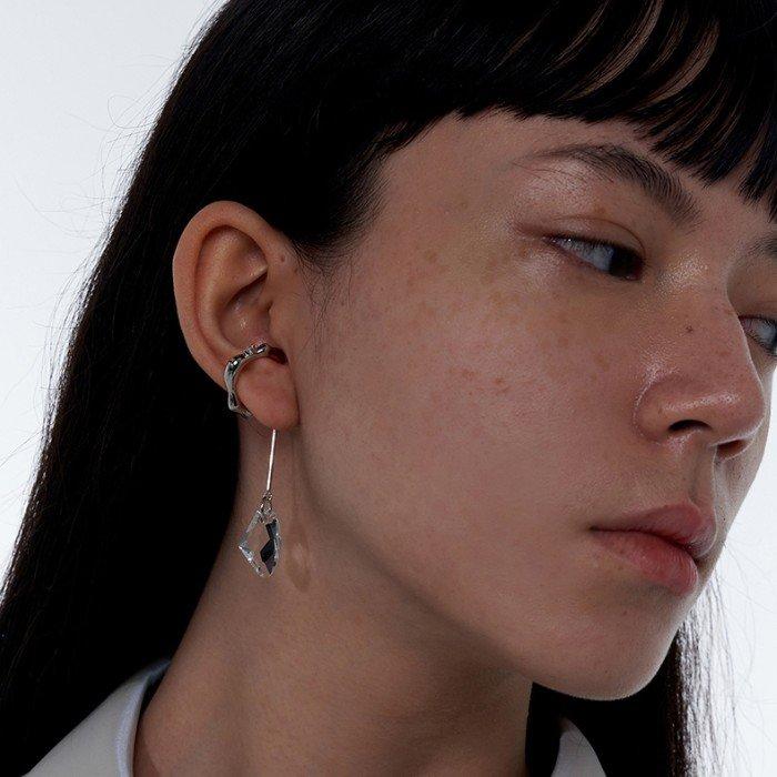 Kvk Cold Wind Earrings 04