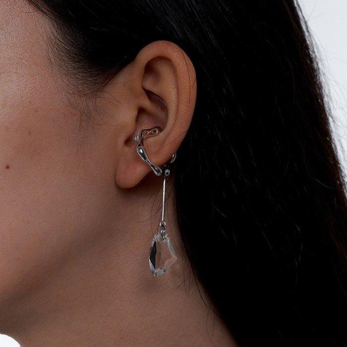 Kvk Cold Wind Earrings 05