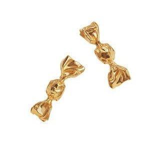 Yvmin Candy Wrap Earrings