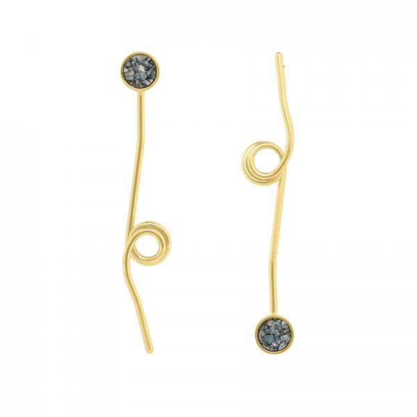 ABYB Simple Charming Earrings