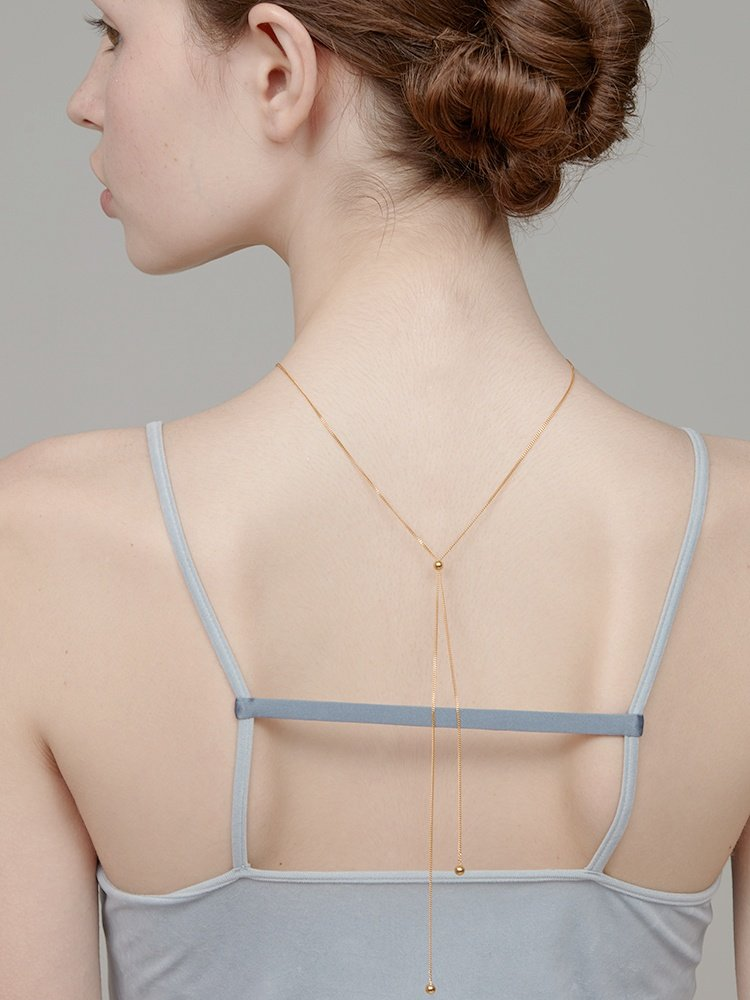 Yvmin Candy Clavicle Adjustable Necklace V3