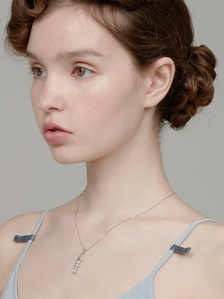 Yvmin Candy Clavicle Adjustable Necklace V4
