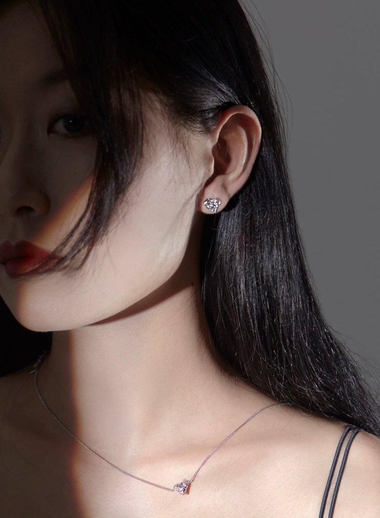 Yvmin Candy Love Earrings V10