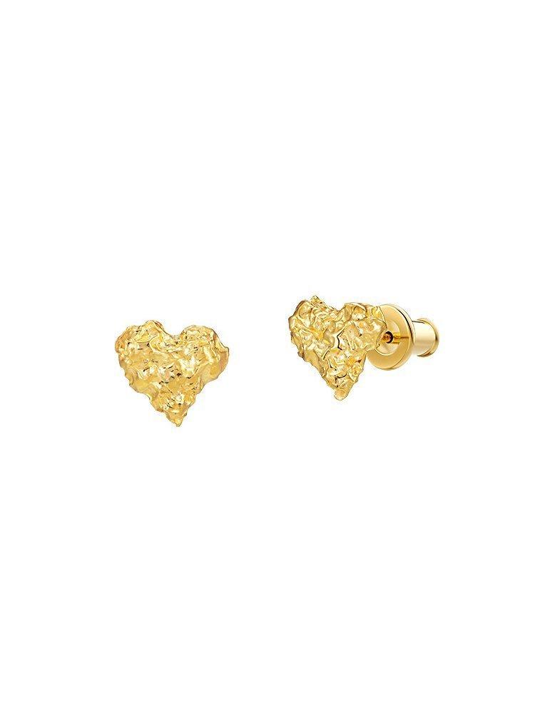 Yvmin Candy Love Earrings V3