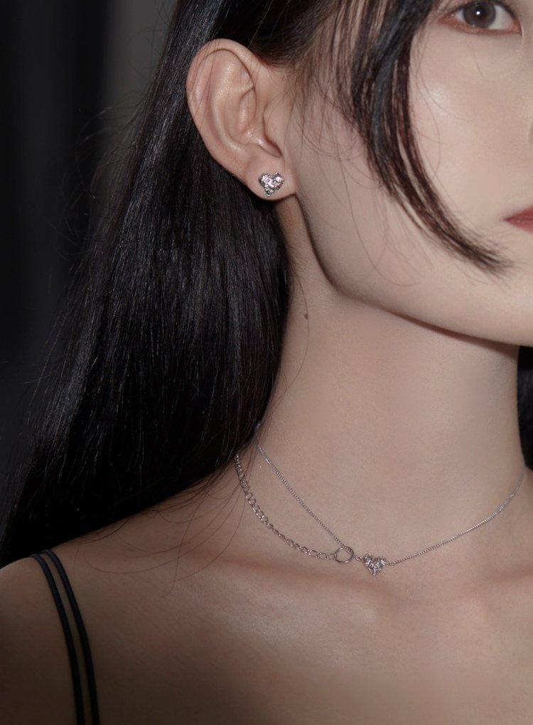 Yvmin Candy Love Earrings V4