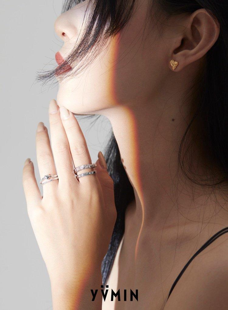Yvmin Candy Love Earrings V6