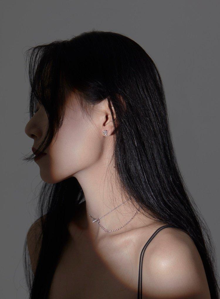Yvmin Candy Love Earrings V8