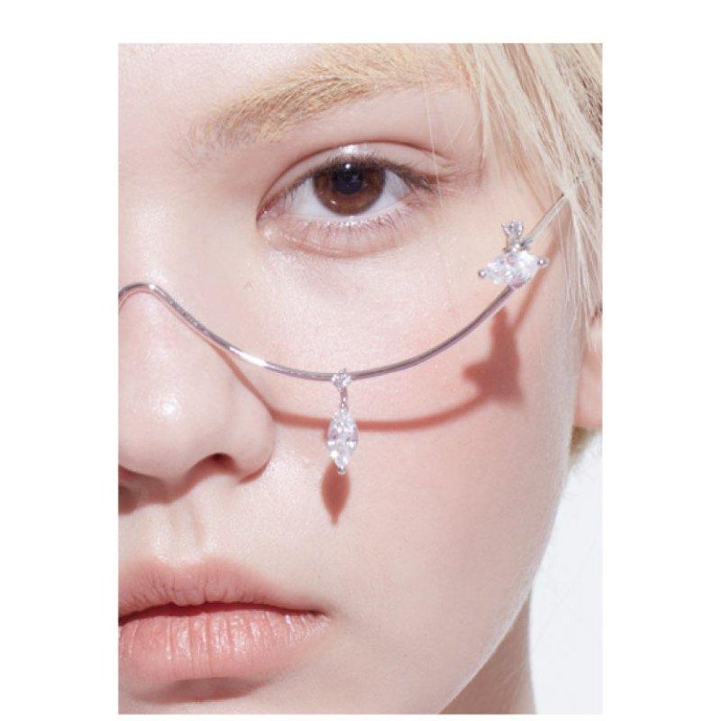 Yvmin Electronic Glasses V6