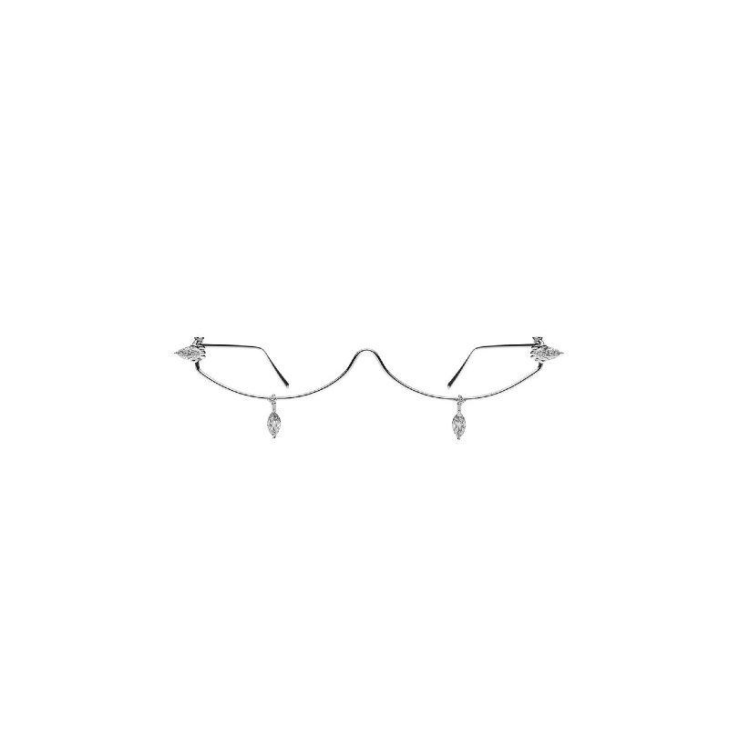 Yvmin Electronic Glasses V8