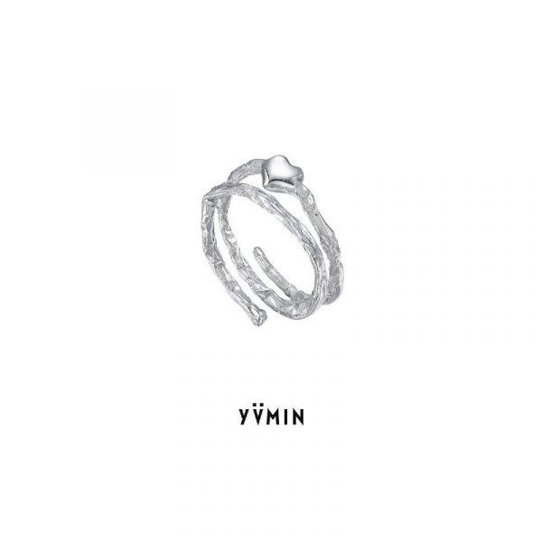 Yvmin Sugar Paper Ring V8