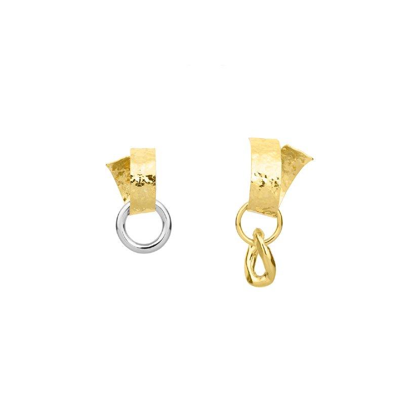 Abyb Charming Temperament Versatile Earring Stud V2