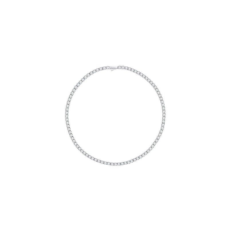 Abyb Diamond Collarbone Chain V4