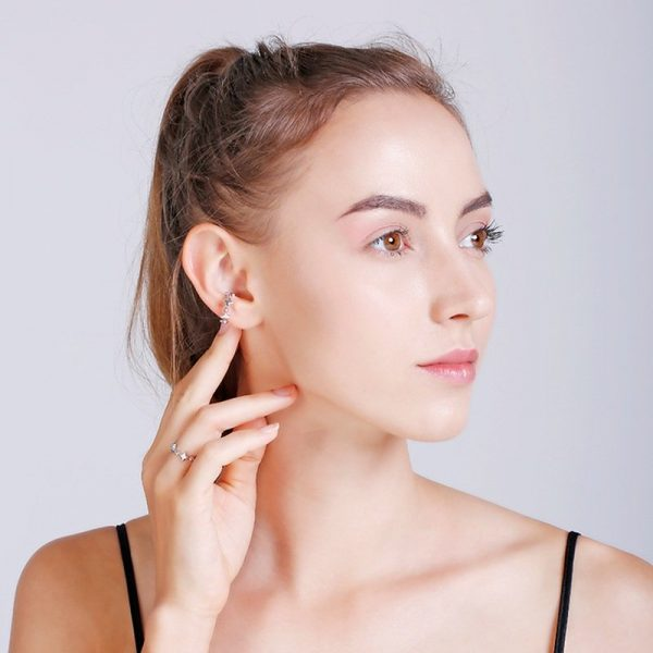 Abyb Ear Bone Clip V4