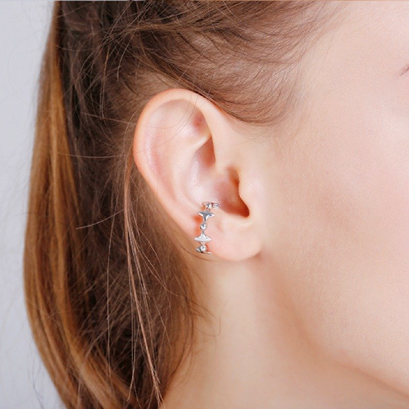 Abyb Ear Bone Clip V5