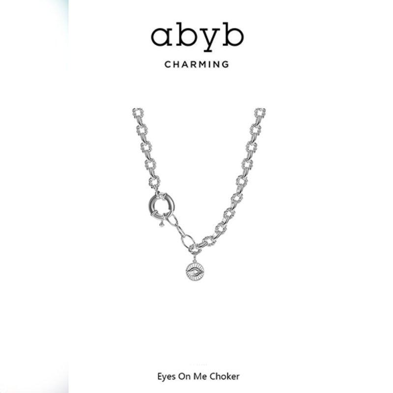 Abyb Eyes On Me Pendant V3