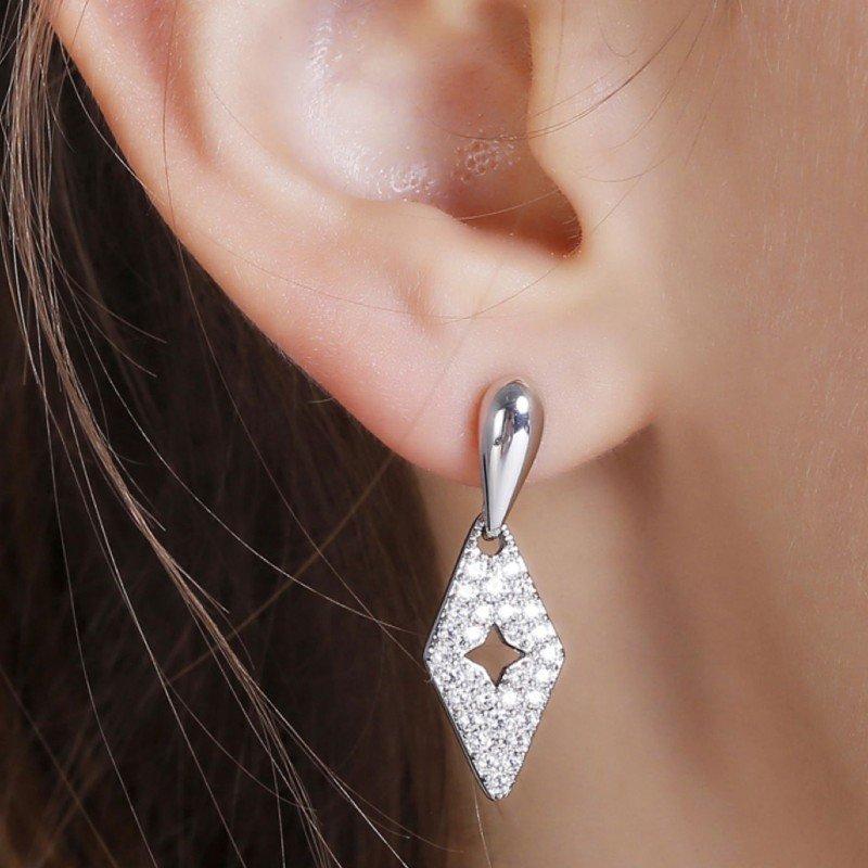 Abyb Magic World Earrings V6
