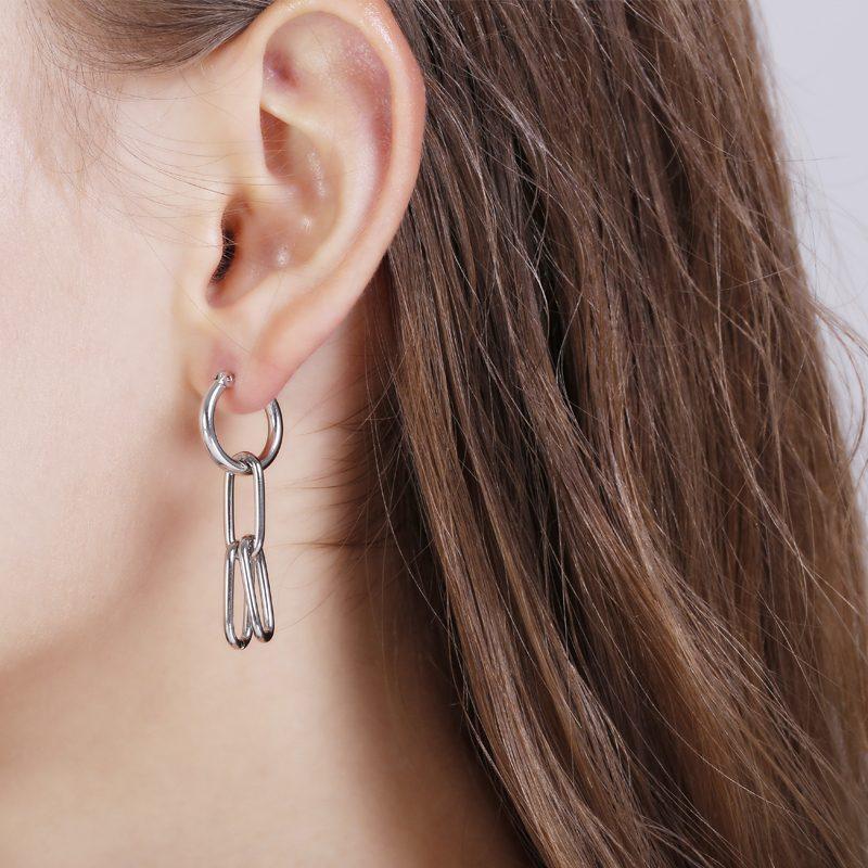 Abyb Orange Soda Earrings V1