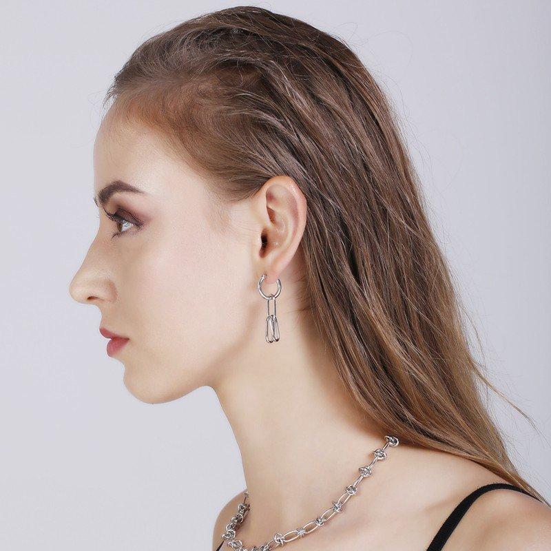 Abyb Orange Soda Earrings V3