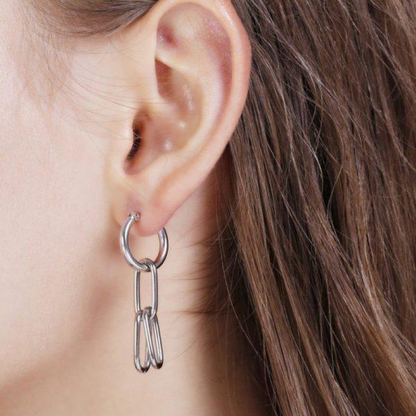 Abyb Orange Soda Earrings V5