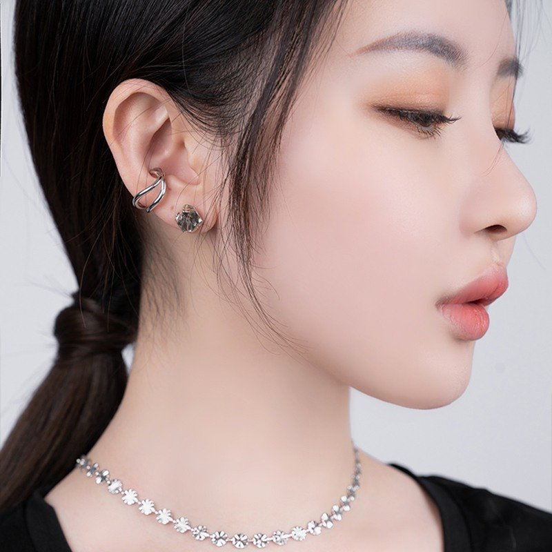 Abyb Personality Earrings V4