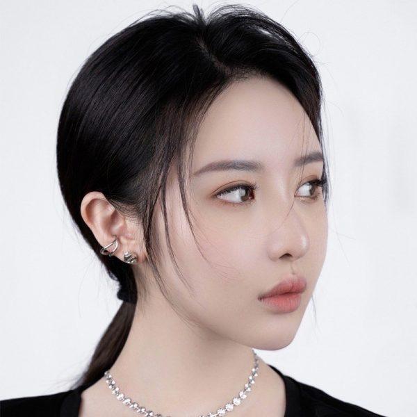 Abyb Personality Earrings V6