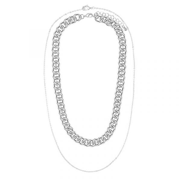 Abyb Roller Chain Necklace V2