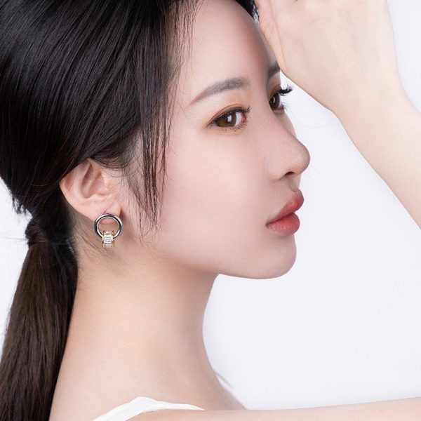 Abyb Sensory Earrings V2