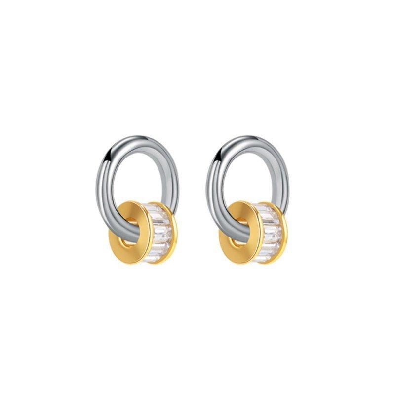 Abyb Sensory Earrings V5