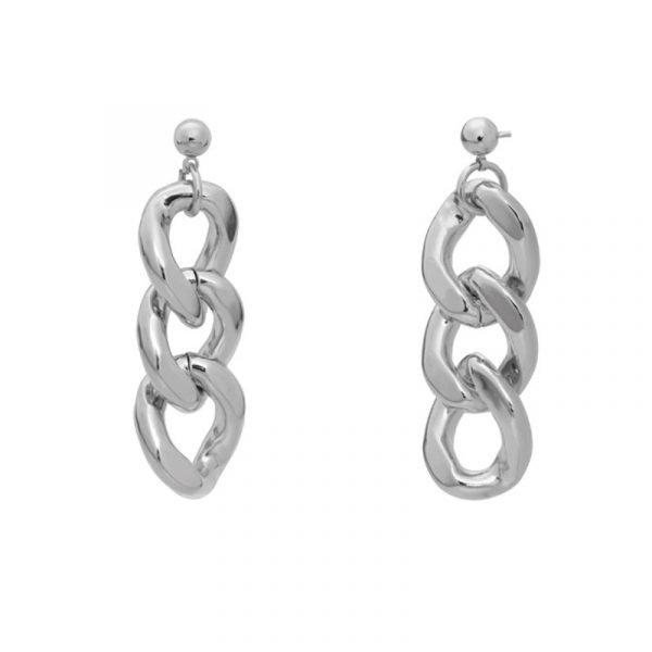 Abyb Simple Multi Ring Earrings V1