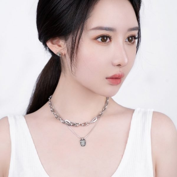 Abyb To You Love Letter Necklace V3