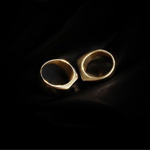 K20 Cold Wind Square Rings