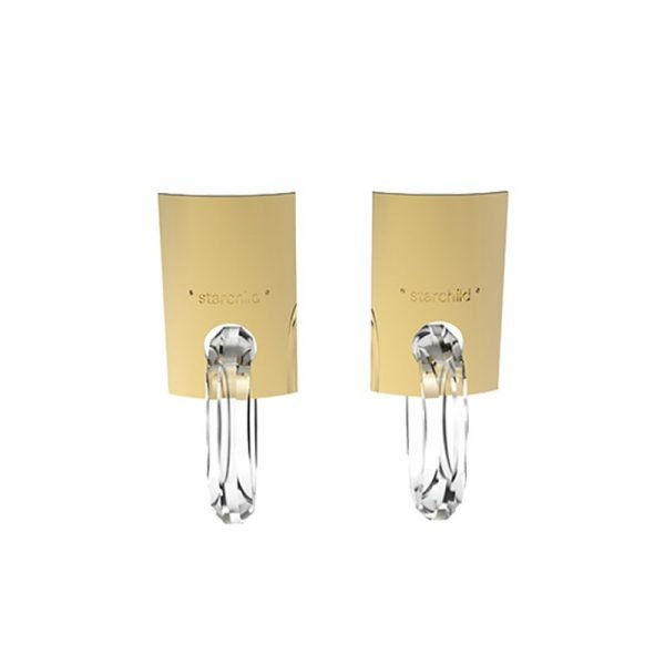 KVK Cold Wind Celebrity Earrings