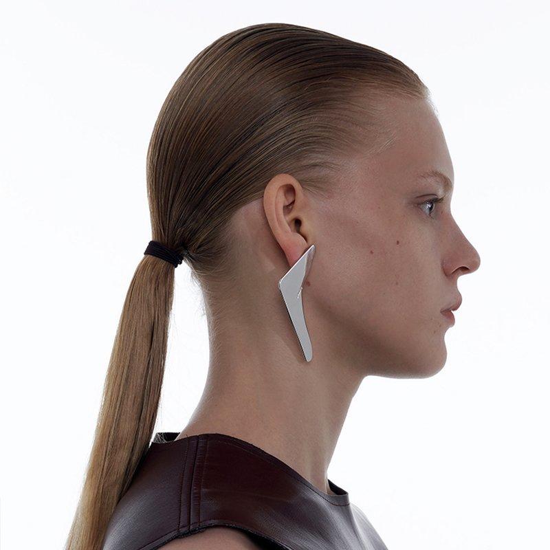 KVK Long Cold Wind Earrings