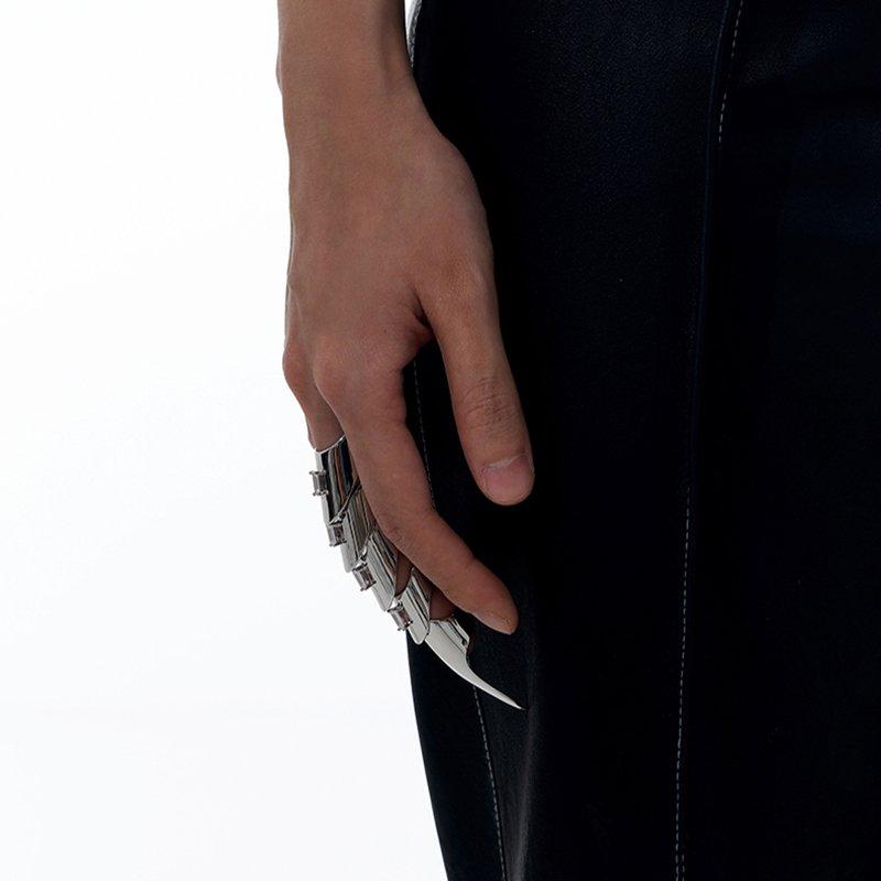 KVK Advanced Sensory Ring Styles