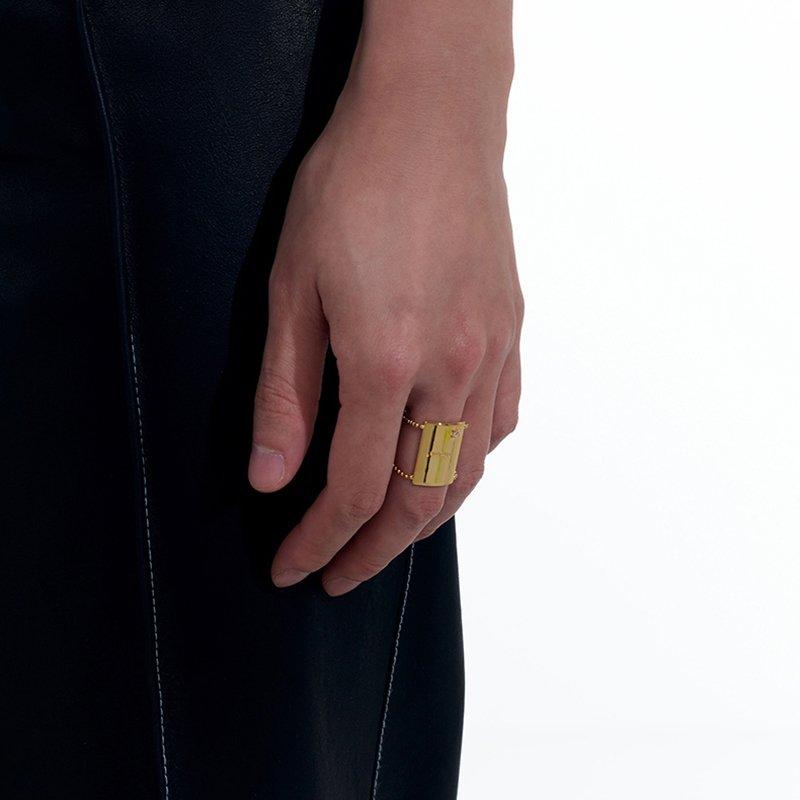 KVK Adjustable Joint Ring