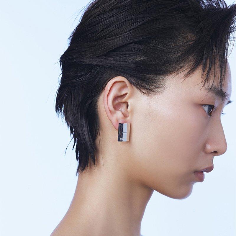 KVK Vintage Celebrity Earrings