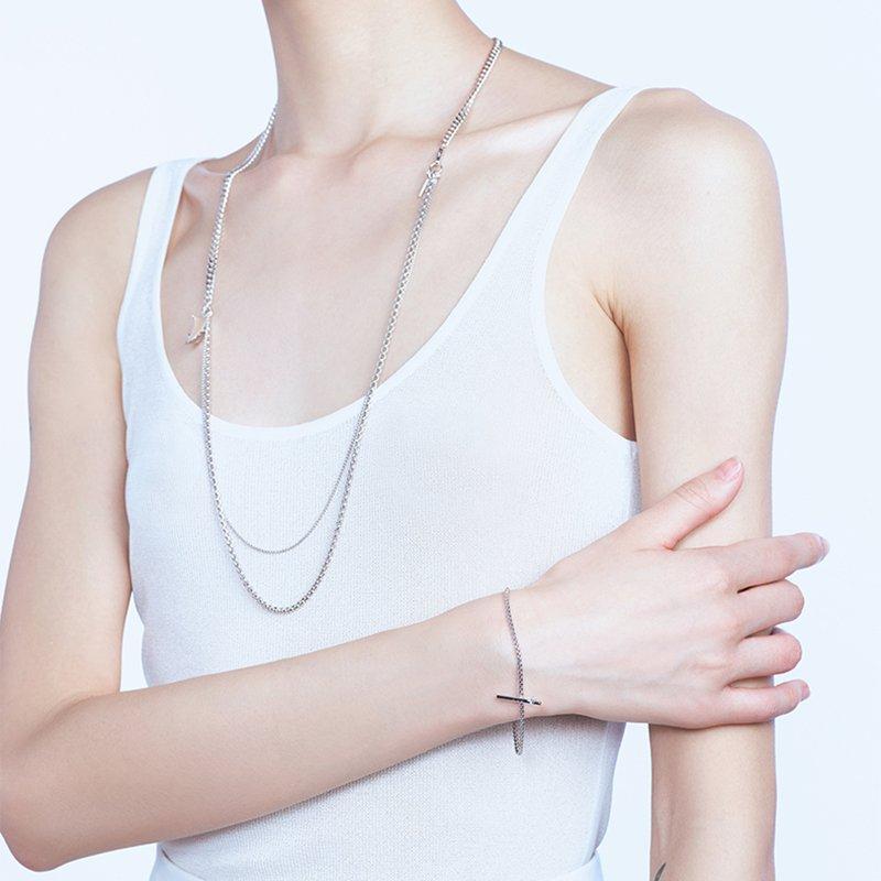 KVK Simple Bracelet