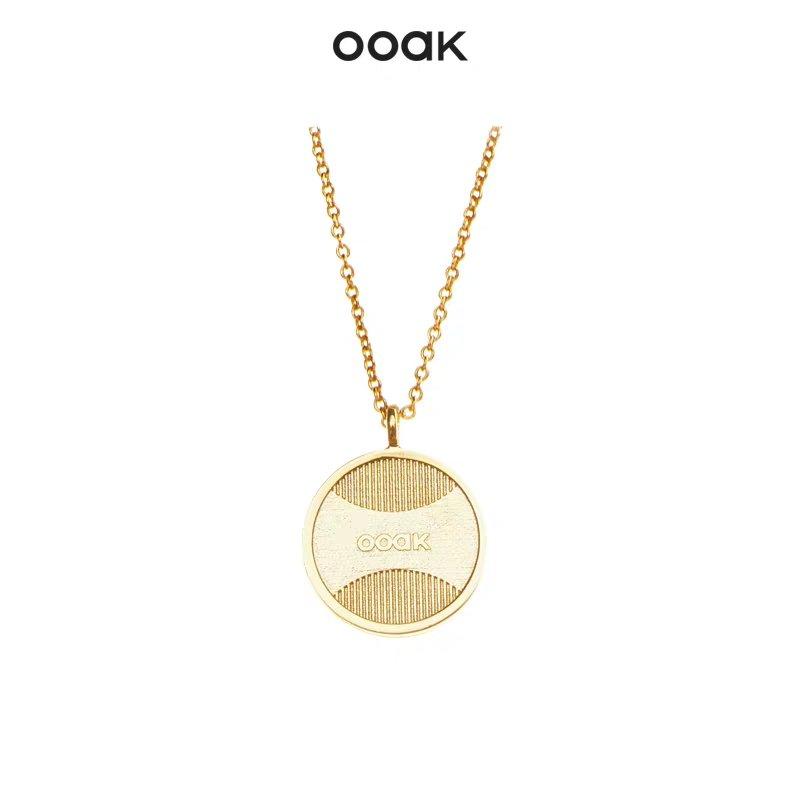 Ooak Goddness Necklace