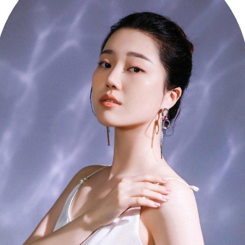 Abyb Angel Wing Earrings 2