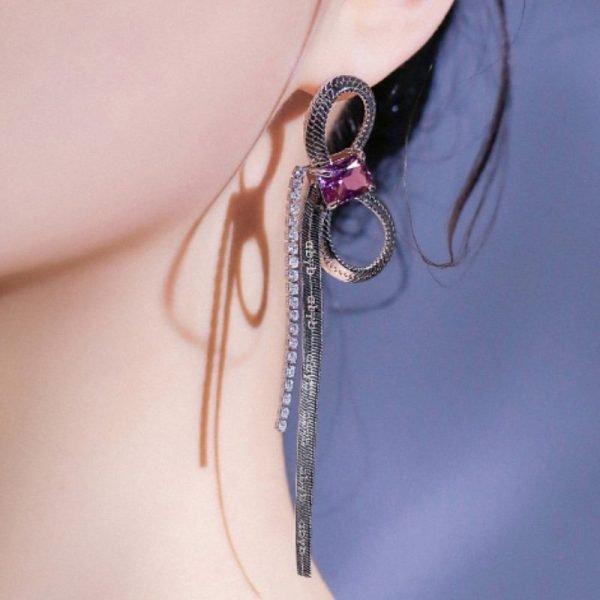 Abyb Angel Wing Earrings 3